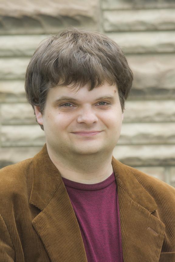 Heath Harrison : Community Editor