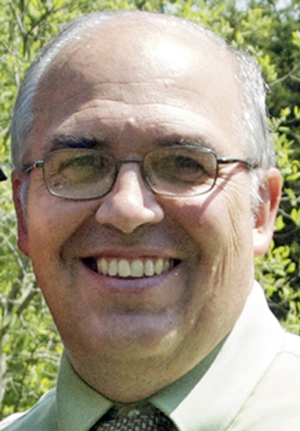 James Walker : Sports Editor